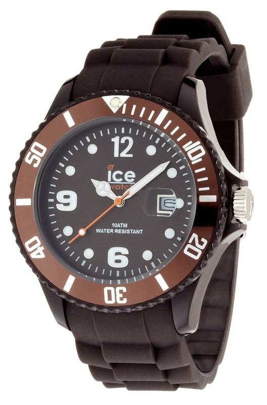 Ice-Watch  CTKCBS10 Womens Sili Wrist Watches