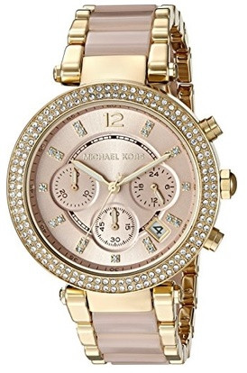 Michael Kors Women's Chronograph Parker Watch MK6326