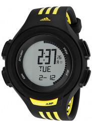 Adidas Men's Referee Chronograph Digital Black and Yellow Watch ADP3076