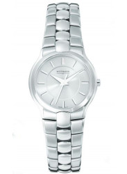 Wittnauer Women's Biltmore Stainless Steel Watch 10L17