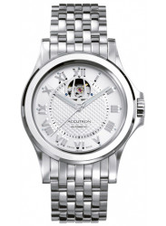 Bulova Accutron Men's Automatic Stainless Steel Watch 26A10
