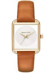 Michael Kors Women's Lake White Dial Watch MK2584