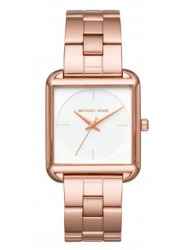 Michael Kors Women's Lake Rose Gold Watch MK3645