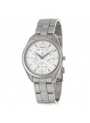 Seiko Lady Silver Chronograph Quartz SRL045P1 Analog Watch