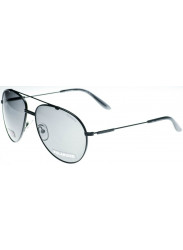 Carrera Unisex Aviator Full Rim Black Sunglasses CARRERA 67 003/C3