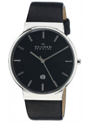 Skagen Men's Ancher Quartz Watch