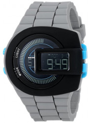 Diesel Analog-Quartz Black Dial Men's Watch Dz7301