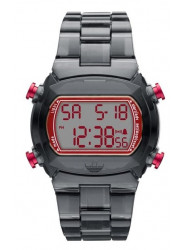 Adidas Unisex 43mm Candy Digital Watch Adh6510