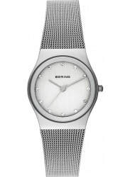 Bering Women's Stainless Steel Mesh Watch 12927-000