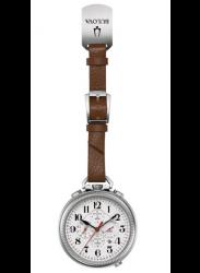 Bulova Men's Chronograph Pocket Watch 96B249