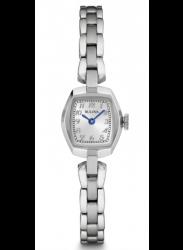 Bulova Women's Classic Siver Tone Watch 96L221