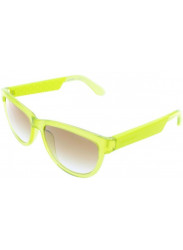 Carrera Women's Wayfarer Full Rim Lime Sunglasses CARRERA 5000 B98/S8