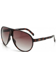 Carrera Unisex Champion Aviator Full Rim Tortoise Sunglasses CHAMPION/FOLD KHW/JD