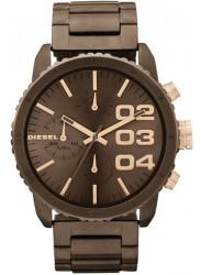 Diesel Women's Chronograph Brown Dial Watch DZ5319