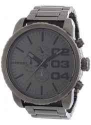 Diesel Men's Advanced Chronograph Grey Dial Watch DZ4215