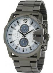 Diesel Men's Chronograph Grey Dial Watch DZ4225