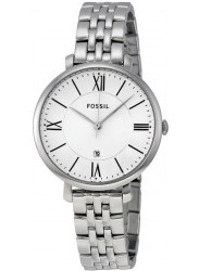 Fossil Women's Jacqueline Stainless Steel Watch ES3433