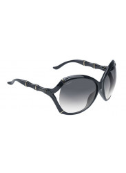 Gucci Women's Cat Eye Full Rim Blue Sunglasses GG 3509/S COH/UA