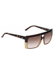 Gucci Women's Brown Honey Havana Sunglasses GG 3532/S 3S2/FM