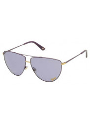 a8eb0f0f727 Gucci Women s Aviator Full Rim Light Lilac Sunglasses GG 2909 S V7E UR