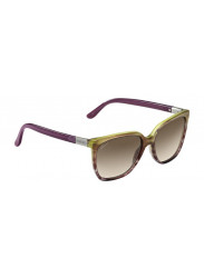 21ca1c663df Gucci Women s Cat Eye Full Rim Multi Havana Sunglasses GG 3502 S WQY CC
