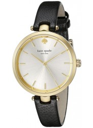 Kate Spade Women's Holland Gold Sunray Dial Watch 1YRU0811