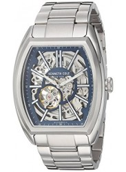 Kenneth Cole Men's Automatic Skeleton Dial Watch 10030812