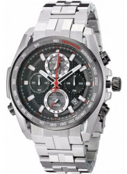Bulova Men's Precisionist Chronograph Tachymeter Stainless Steel Watch 98B270