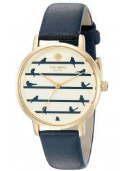 Kate Spade Women's Metro Wrist Watch KSW1022