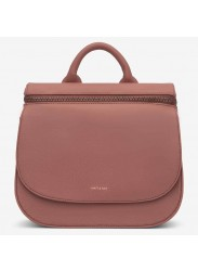 Matt & Nat Women's Clay Cerri Handbag Dwell Collection MN-CER-DW-CLAY