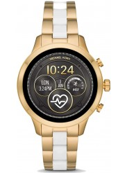 Michael Kors Women's Access Two-Tone Stainless Steel Smartwatch MKT5057