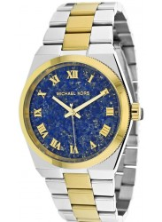 Michael Kors Women's Channing Blue Lapis Dial Watch MK5893