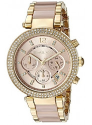 Michael Kors Women's Chronograph Parker Watch MK6326