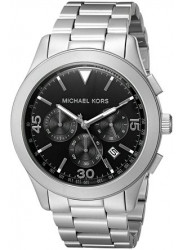 Michael Kors MK8469 Men's Gareth Quartz Stainless Steel Casual Watch