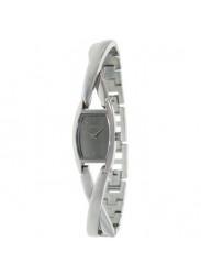 DKNY Women's Silver Dial Silver Tone Watch NY8872