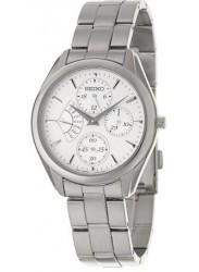 Seiko Lady Silver Chronograph Quartz SRL045P1 Analog Watch
