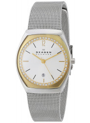 Skagen Women's Asta Diamond Mesh Watch SKW2050