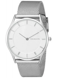 Skagen Women's Holst Stainless Steel Mesh Watch SKW2342