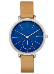 Skagen Women's 34mm Steel Case Quartz Analog Watch