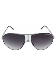 Carrera Men's Aviator Full Rim Grey Sunglasses CARRERA 1 T7C/9O