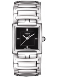 Tissot Women's Black Dial Watch T051.310.11.051.00