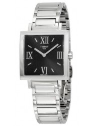 Tissot Women's Happy Chic Stainless Steel Watch T034.309.11.053.00