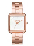 Michael Kors Women's Lake Rose Gold Watch MK3645