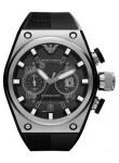 Emporio Armani Men's Meccanico Automatic Chronograph Watch AR4902