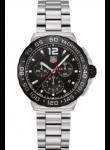 Tag Heuer Men's Formula 1 Black Dial Watch CAU1110.BA0858
