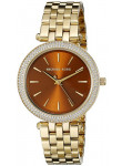 Michael Kors Women's Darci Gold-Tone Watch MK3408