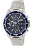 Michael Kors Men's Lansing Blue Dial Watch MK8354